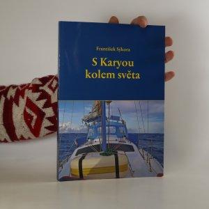 náhled knihy - S Karyou kolem světa