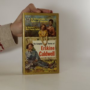 náhled knihy - The Complete Stories of Erskine Caldwell