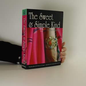 náhled knihy - The sweet & simple kind (podpis)