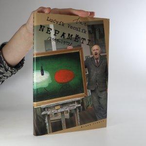 náhled knihy - Nepaměti. 1969-1972