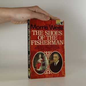 náhled knihy - The Shoes of the Fisherman