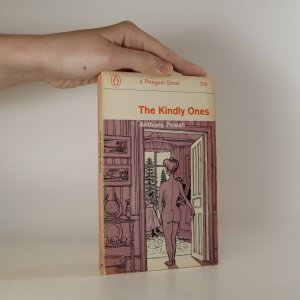náhled knihy - The Kindly Ones