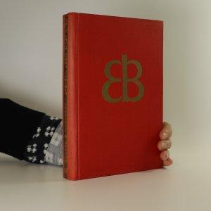 náhled knihy - Zasvětil jsem život míru. Životopis Edvarda Beneše (podpis autora)