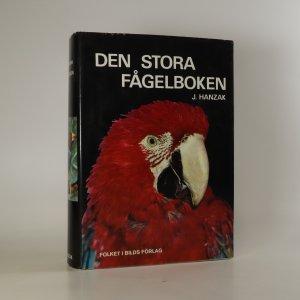 náhled knihy - Den stora fågelboken. (Velká kniha ptáků)