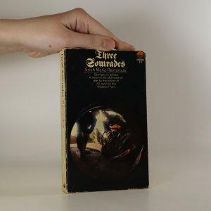 náhled knihy - Three Comrades