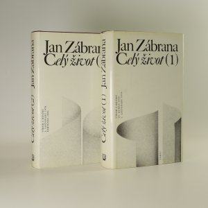 náhled knihy - Celý život (I. a II. část)