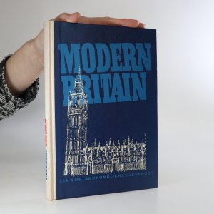 náhled knihy - Modern Britain