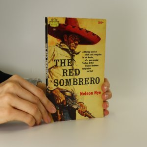 náhled knihy - The Red Sombrero