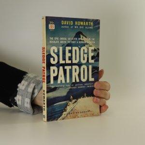 náhled knihy - Sledge Patrol