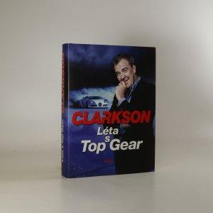 náhled knihy - Léta s Top Gear