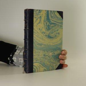 náhled knihy - Hranice stínu