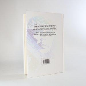 antikvární kniha Ostrov svobody, 2017