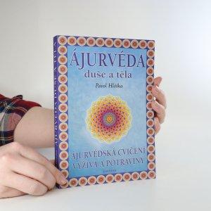 náhled knihy - Ájurvéda duše a těla