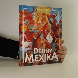 náhled knihy - Dějiny Mexika