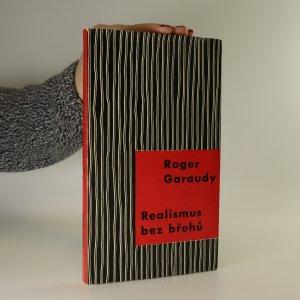 náhled knihy - Realismus bez břehů. Picasso - Saint-John Perse - Kafka