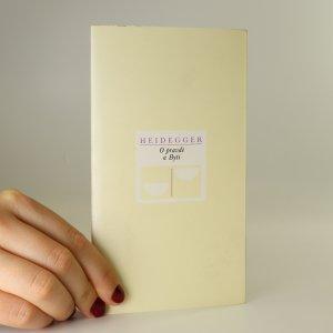 náhled knihy - O pravdě a Bytí