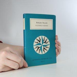 náhled knihy - Vlídné vidiny