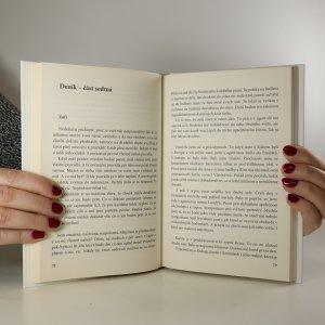 antikvární kniha Manekýna, 2018