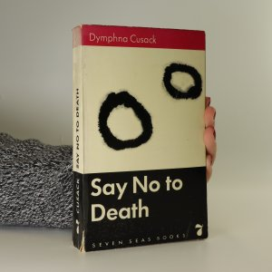 náhled knihy - Say No to Death