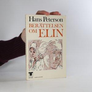 náhled knihy - Berattelsen om elin