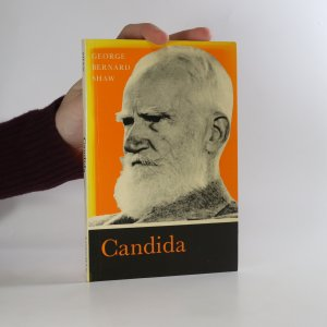 náhled knihy - Candida