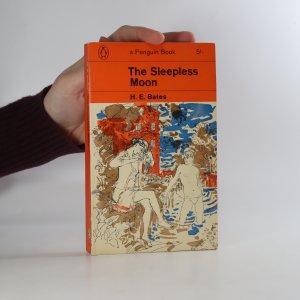 náhled knihy - The Sleepless Moon