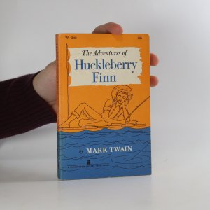 náhled knihy - The Adventure of Huckleberry Finn