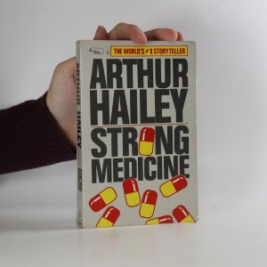 náhled knihy - Strong Medicine