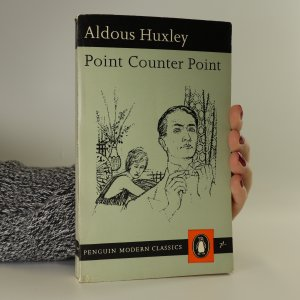 náhled knihy - Point counter point