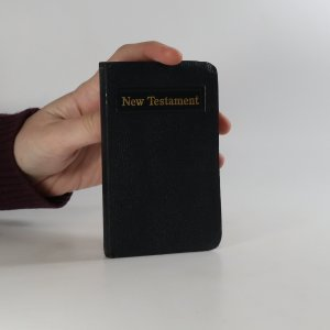 náhled knihy - The New Testament