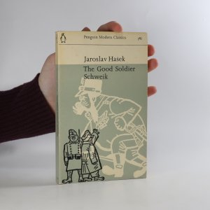 náhled knihy - The Good Soldier Sweik