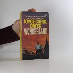 náhled knihy - Wonderland