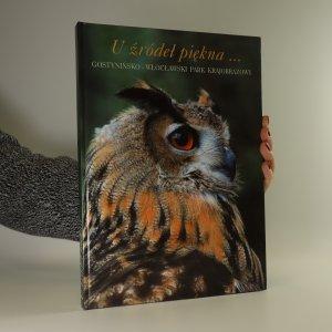 náhled knihy - U źródeł piękna... (včetně CD přílohy)