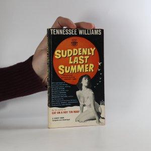 náhled knihy - Suddenly Last Summer