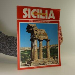 náhled knihy - Meravigliosa Sicilia