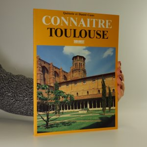 náhled knihy - Connaitre Toulouse