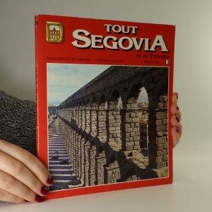náhled knihy - Tout Segovia et sa Province