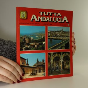 náhled knihy - Tutta Andalucia