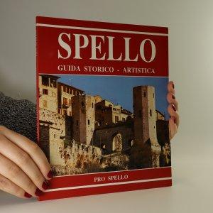 náhled knihy - Spello. Guida Storico - Artistica