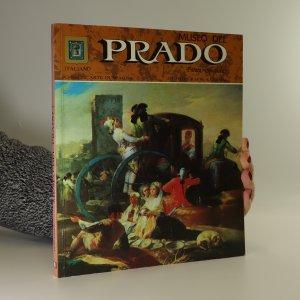 náhled knihy - Museo del Prado