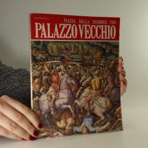 náhled knihy - Piazza Della Signoria und Palazzo Vecchio