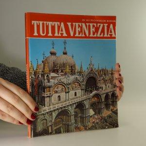 náhled knihy - Tutta Venezia