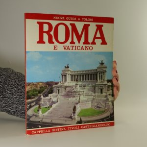 náhled knihy - Roma e Vaticano