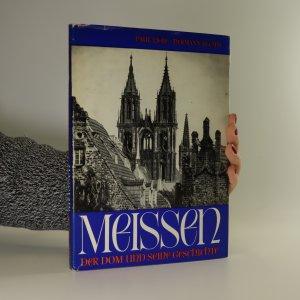 náhled knihy - Meissen. Der Dom und Seine Geschichte