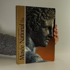 náhled knihy - Musée National. Guide Illustré du Musée