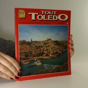 náhled knihy - Tout Toledo