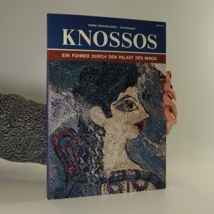 náhled knihy - Knossos