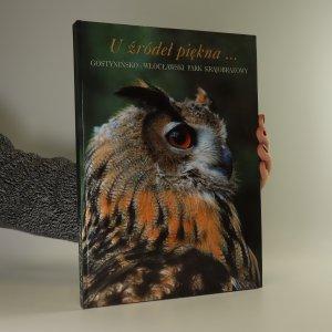 náhled knihy - U zródel piekna... (včetně CD přílohy)