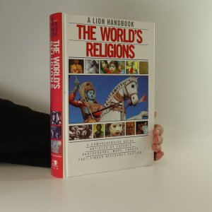 náhled knihy - The World's religions