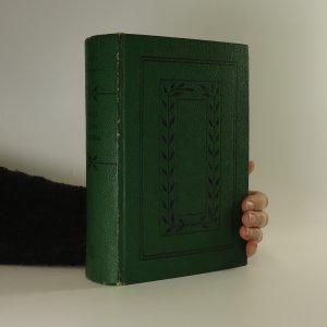 náhled knihy - Dita, dcera člověka